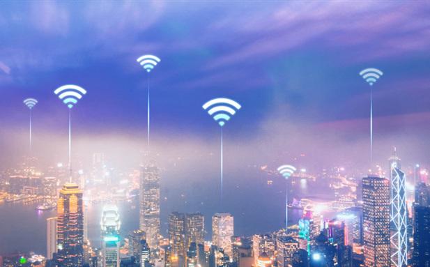 有线通信和无线通信网络安全传输