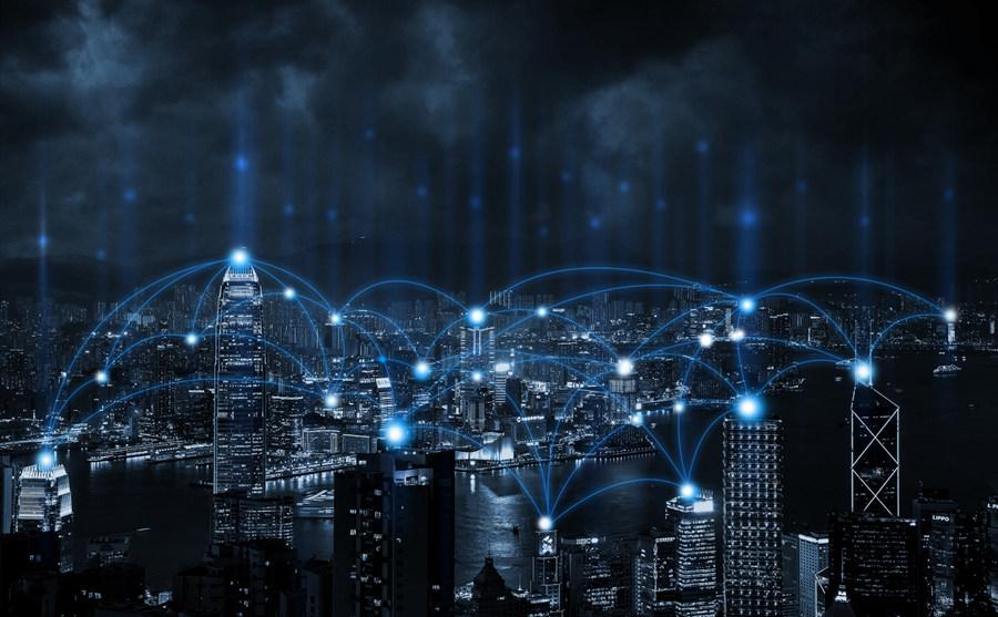 OSI的七层结构与TCP/IP模型
